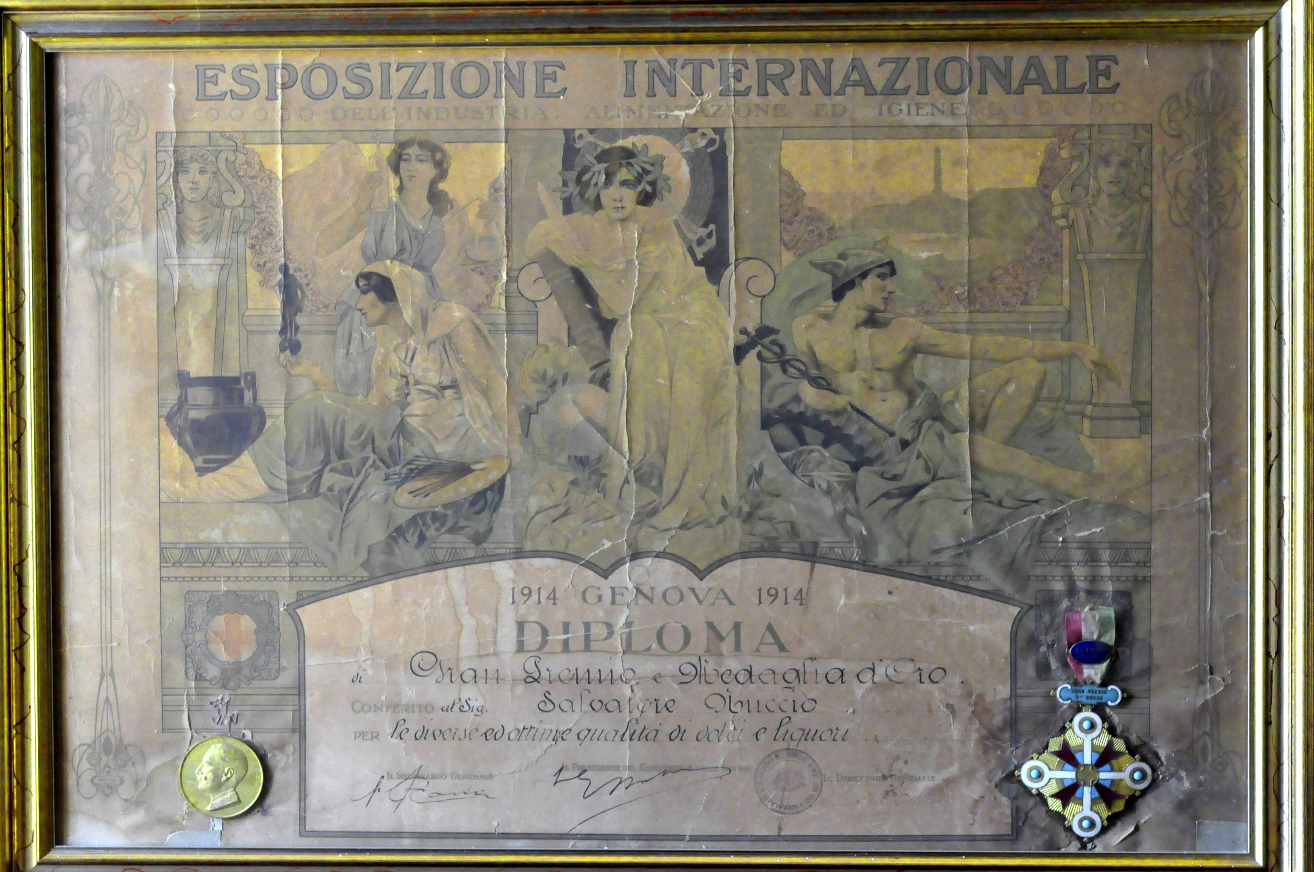 esposizione internazionale